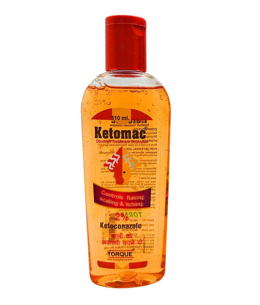 Best Shampoo for Dry Hair and Dandruff in India