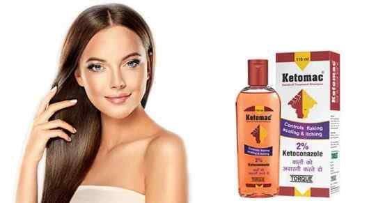 shampoo for dandruff and itchy scalp